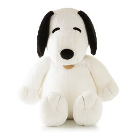 Jumbo Classic Snoopy, , large