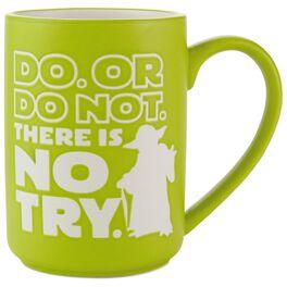 Star Wars™ Do. Or Do Not. Mug, , large
