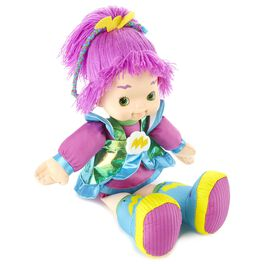 "Rainbow Brite™ Stormy Doll, 16"", , large"