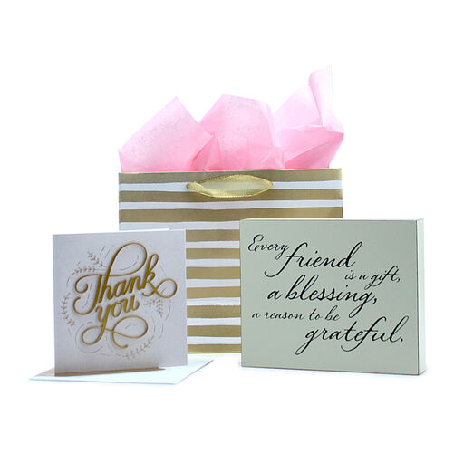 Friendship Gifts Hallmark