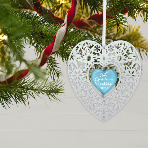 Anniversary Ornaments | Hallmark