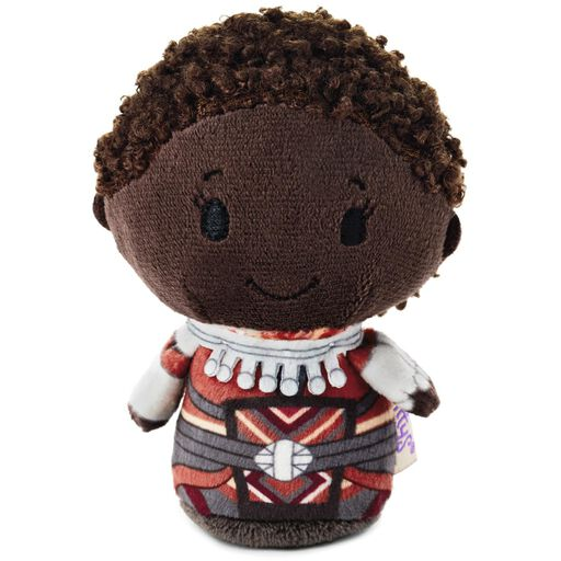 6ccdae9a9a itty bittys® Marvel Black Panther Nakia Stuffed Animal Special Edition