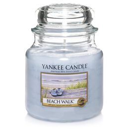 Beach Walk® Medium Jar Candle by Yankee Candle®, , large