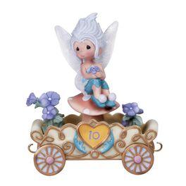 Precious Moments® Disney Periwinkle Fairy Figurine, Age 10, , large