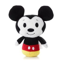 itty bittys® Mickey Mouse Stuffed Animal, , large