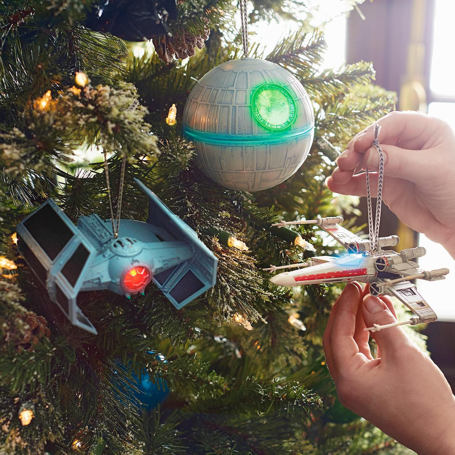 Keepsake Ornaments | Hallmark Ornaments | Hallmark