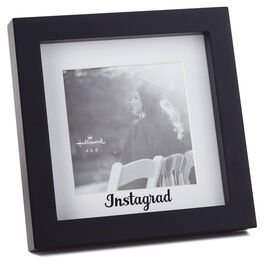 Instagrad Graduation Picture Frame, 4x4, , large