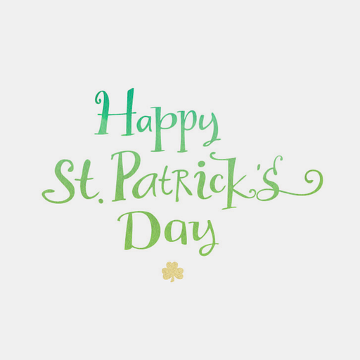 St Patricks Day Cards Hallmark