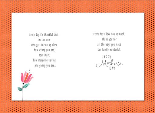 Love Being Moms With You Mother's Day Card,