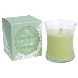 WoodWick® Succulent Garden Mini Boxed Candle, 3 oz, , large