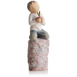 Willow Tree® Something Special New Beginning Figurine, , large