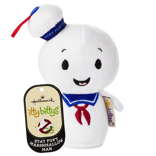 79efdefa3631 ... itty bittys® Ghostbusters™ Stay Puft Marshmallow Man Stuffed Animal,