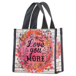 Natural Life Love You More Gift Bag, Small, , large