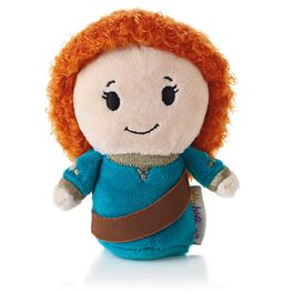 itty bittys® Merida Stuffed Animal, , large