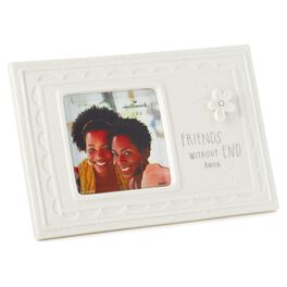 Friends Without End Picture Frame, 3x3, , large