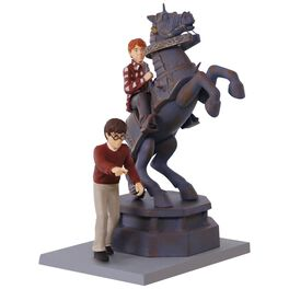 HARRY POTTER™ A Dangerous Game Sound Ornament, , large