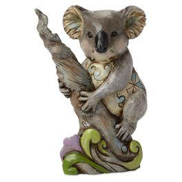 Jim Shore® Mini Koala Figurine, , large