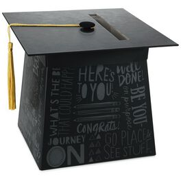 Graduation Card Holder Box, , large