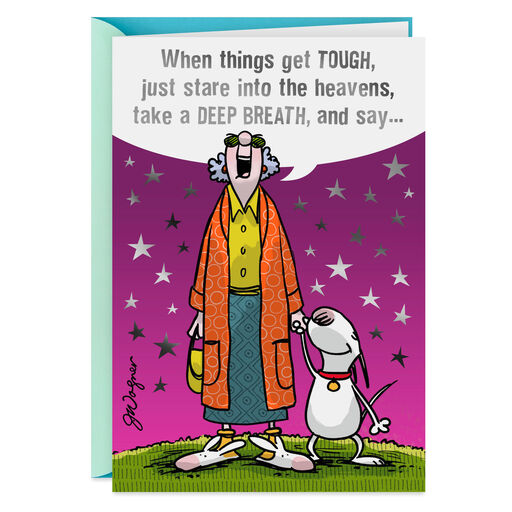 Shop Maxine Greeting Cards, Gifts & Ornaments | Hallmark