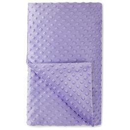 Sonoma Lavender Purple Blankie, , large