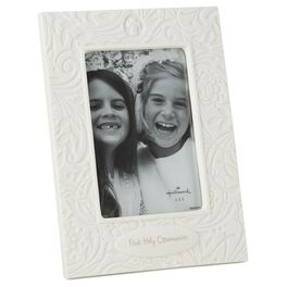 First Holy Communion Picture Frame, 4x6, , large