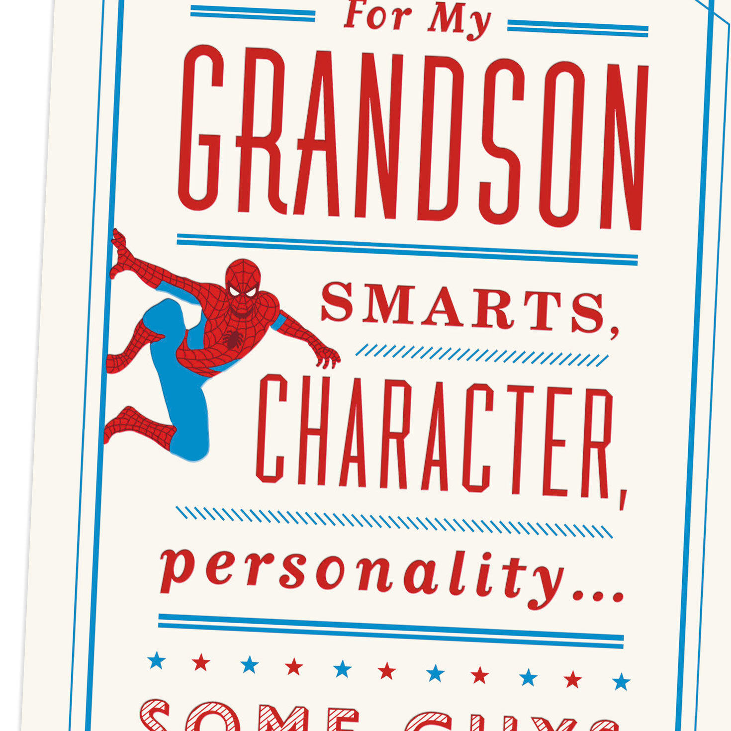 To A Special Grandson Age 1 1st Balloon Design Happy Birthday Card Lovely Verse