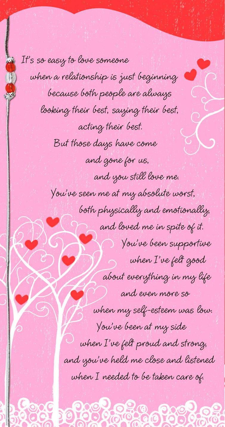 Still In Love Valentines Day Card Greeting Cards Hallmark