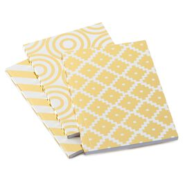 Gold Tailored Journal, 75 Pages, , large
