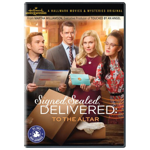 Hallmark Movies and Hallmark Channel DVDs | Hallmark