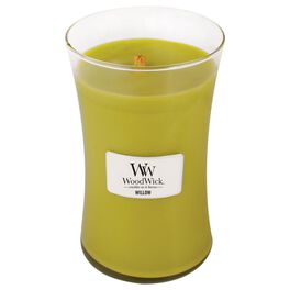 WoodWick® Large Candle, Willow, , large