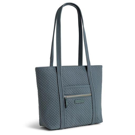 8043a6b3eac Vera Bradley Iconic Small Tote Bag in Daisy Dot Paisley - Handbags ...
