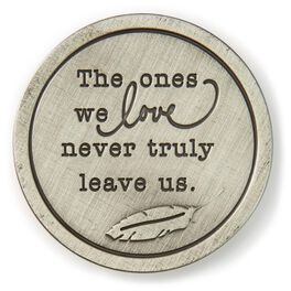 Never Leave Us Collectible Token, , large