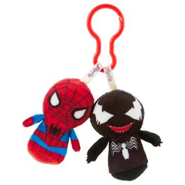 Marvel Comics Spider-Man and Venom itty bittys® Clippys, , large