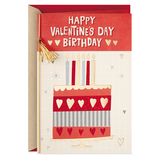 Best 50 Happy Valentines Day And Birthday Images Quoteambition
