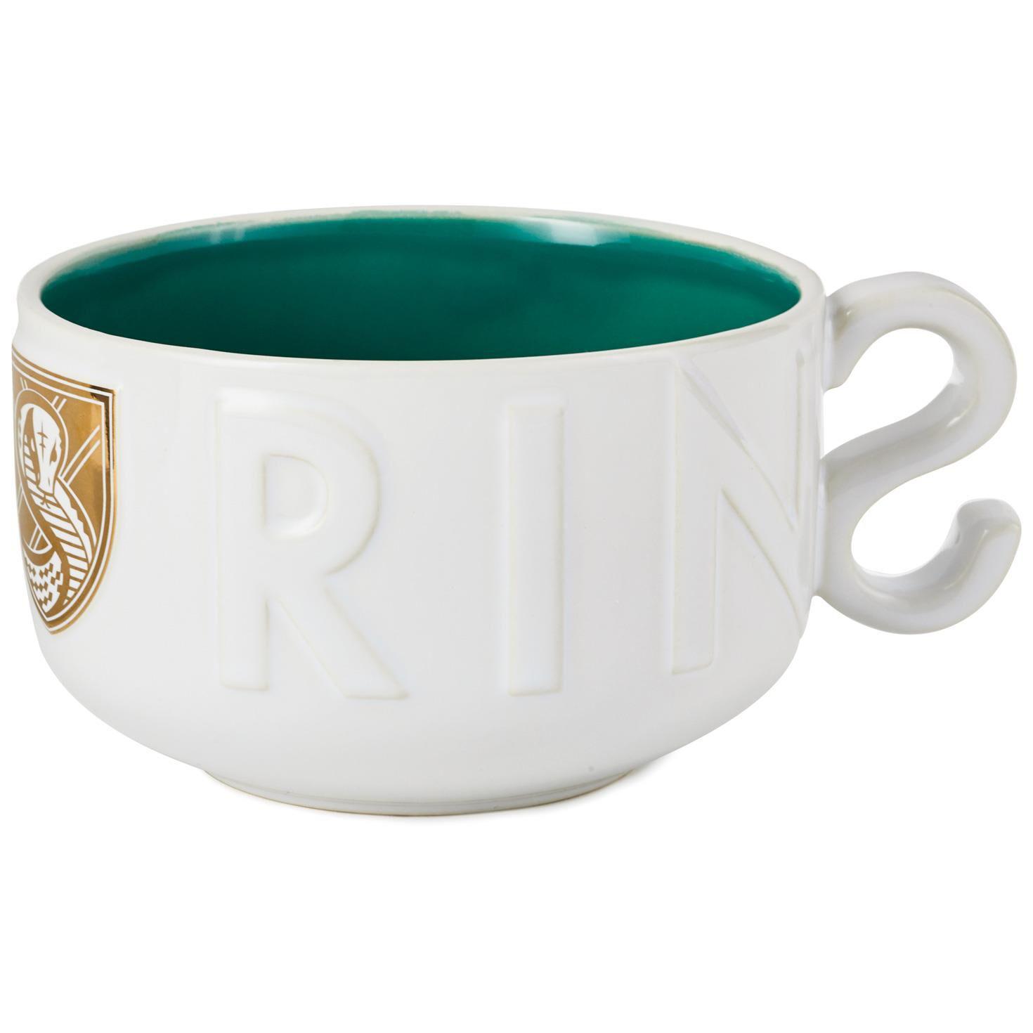 Harry Potter™ Mug22 Soup Oz Slytherin™ srdhQt