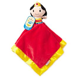 itty bittys® WONDER WOMAN™ Baby Lovey, , large