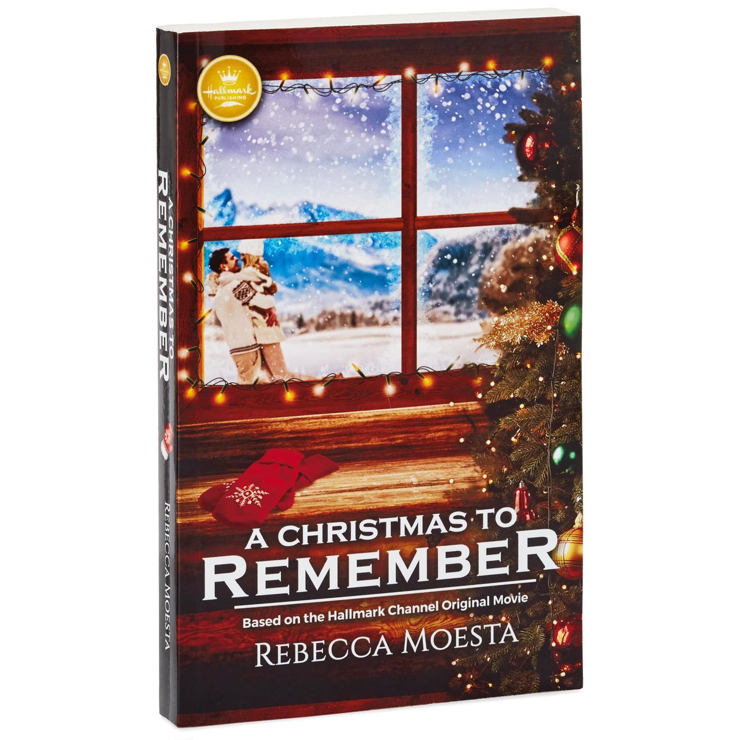 Christmas To Remember.A Christmas To Remember Book