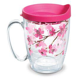 Tervis® Cherry Blossom Mug, 16 oz., , large