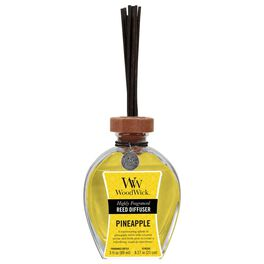 WoodWick®  Reed Diffuser, Pineapple, , large