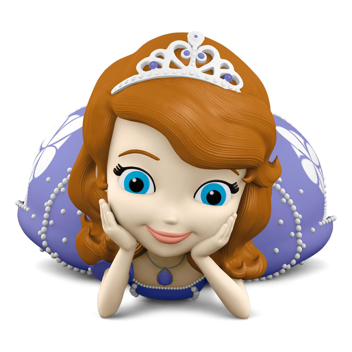 Sofia Of Disney Sofia The First Ornament  Keepsake Ornaments  Hallmark