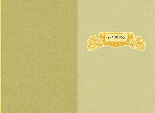 People Like You Military Appreciation Card,
