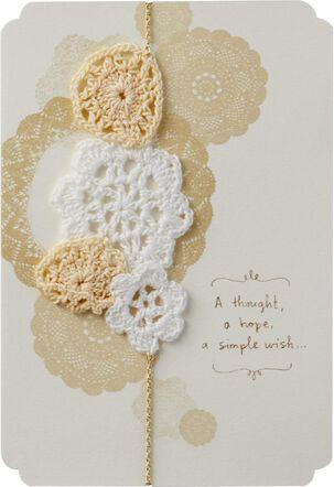A Beautiful Day, A Beautiful Spirit Birthday Card