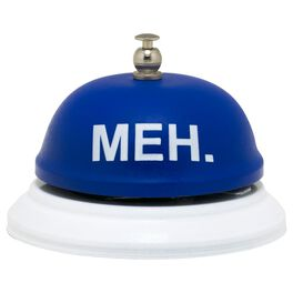 About Face Meh. Desk Bell, , large
