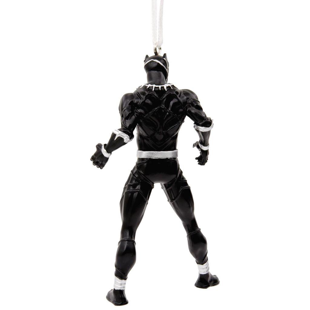 Marvel Avengers Black Panther Hallmark Ornament