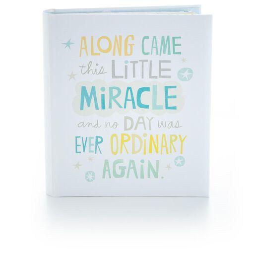 Let the Adventure Begin Baby Memory Book - Photo Albums - Hallmark