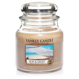 Sun & Sand™ Medium Jar Candle by Yankee Candle®, , large