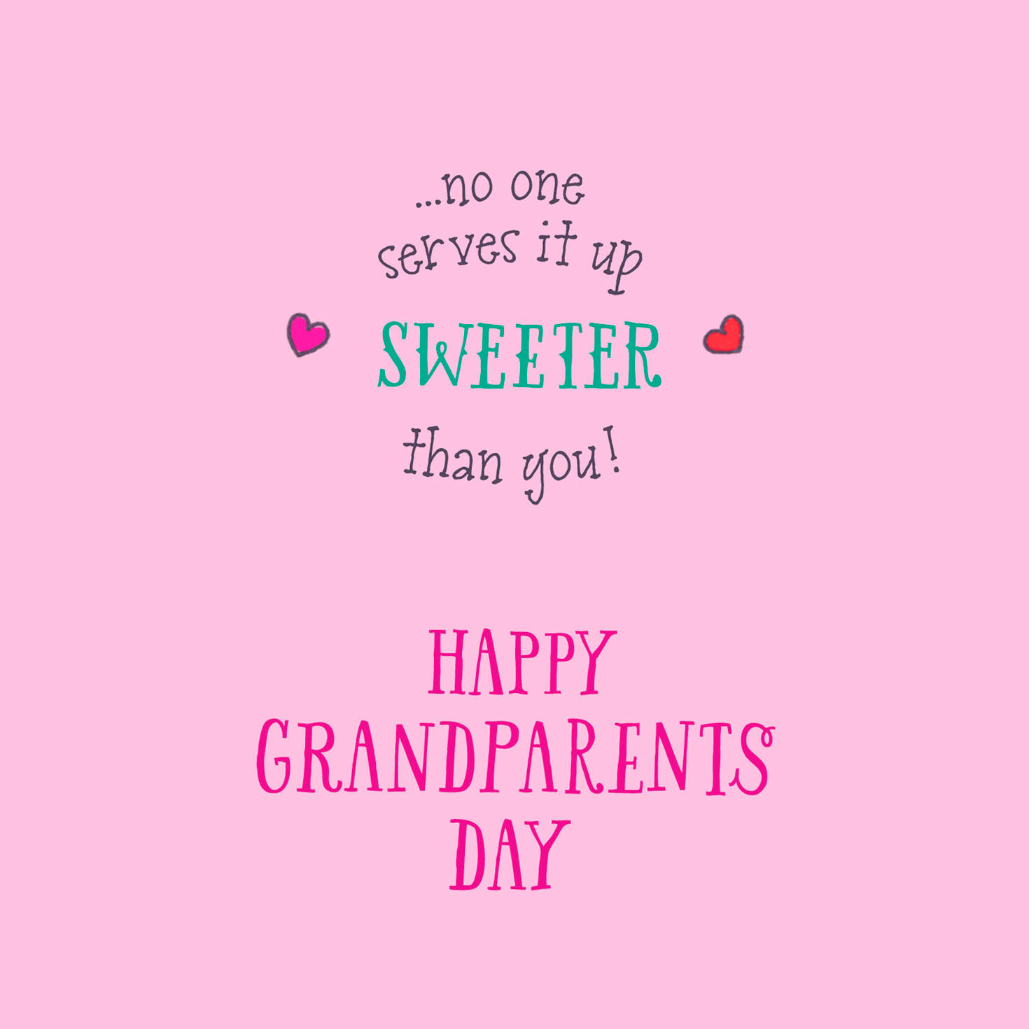 graphic about Grandparents Day Cards Printable known as Grandparents Working day Playing cards Hallmark