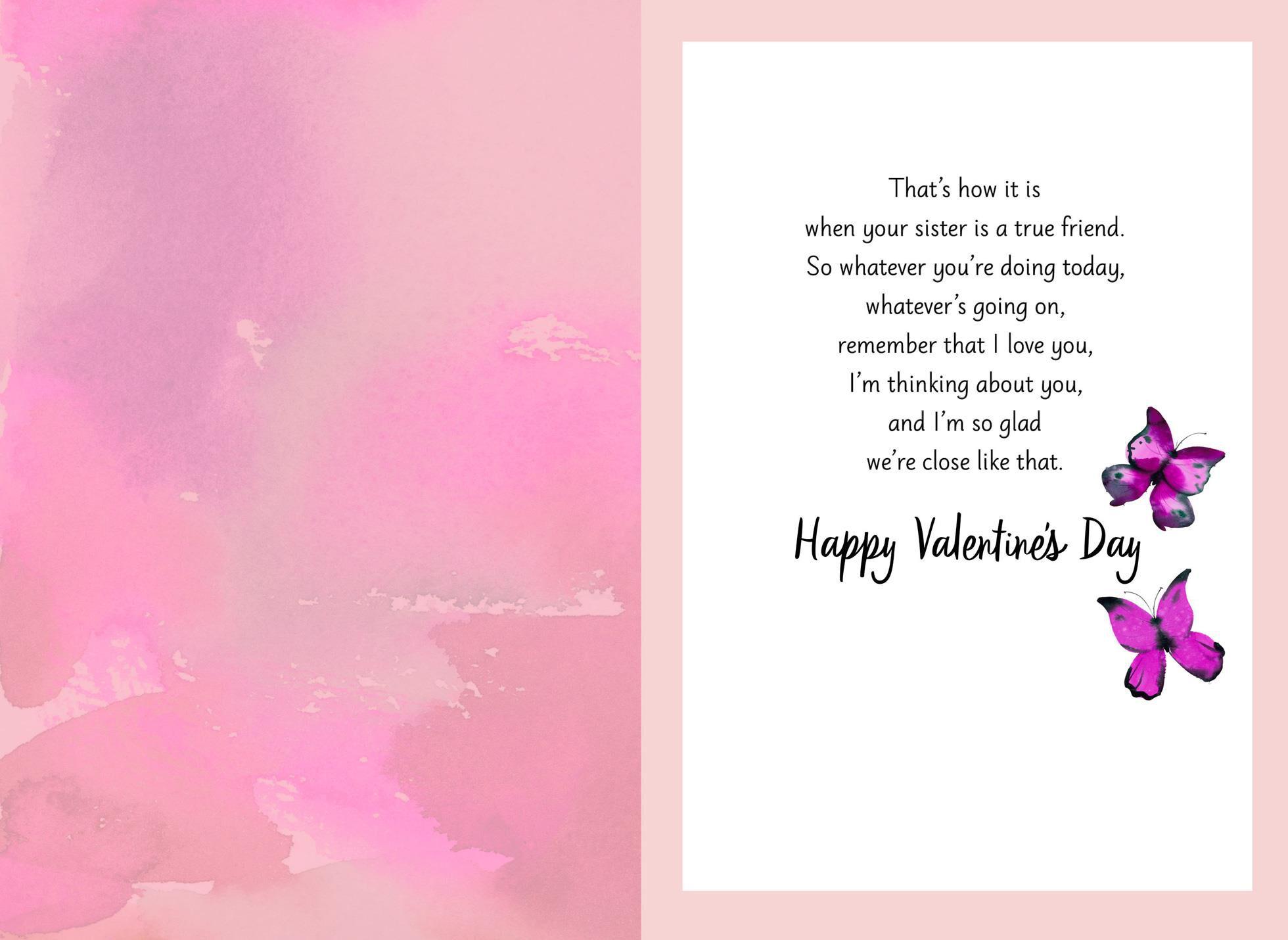 ... What To Write On Valentines Day Cards Valentine U0027s Day Cards  Hallmark ...