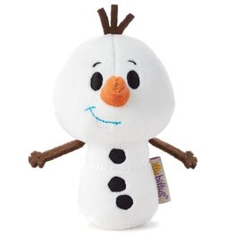 itty bittys® Olaf Stuffed Animal, , large