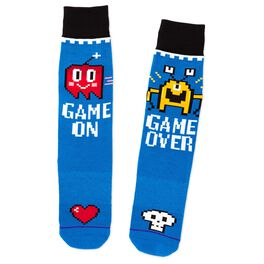 Gamer Toe of a Kind Socks, , large